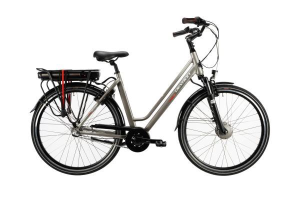 Devron E-Bike Lady