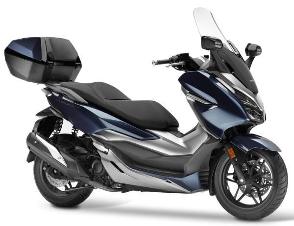 Honda Forza 300 ABS T/C